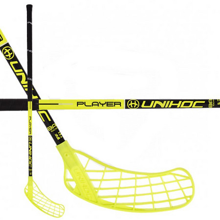 Unihoc Player 31 SMU Floorball stick