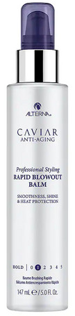 Alterna Caviar Rapid Blowout Balm