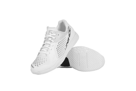 Unihoc Shoe U5 PRO LowCut Men white Indoor shoes