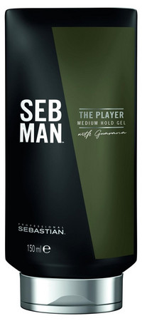 Sebastian Seb Man The Player Medium Hold Gel