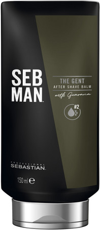 Sebastian Seb Man The Gent Moisturizing After-shave Balm