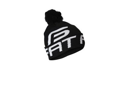 Fat Pipe IGLOO - TASSEL BEANIE Beanie