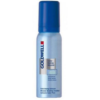 Goldwell Colorance Color Styling Mousse 75ml 6RB - dub stredný