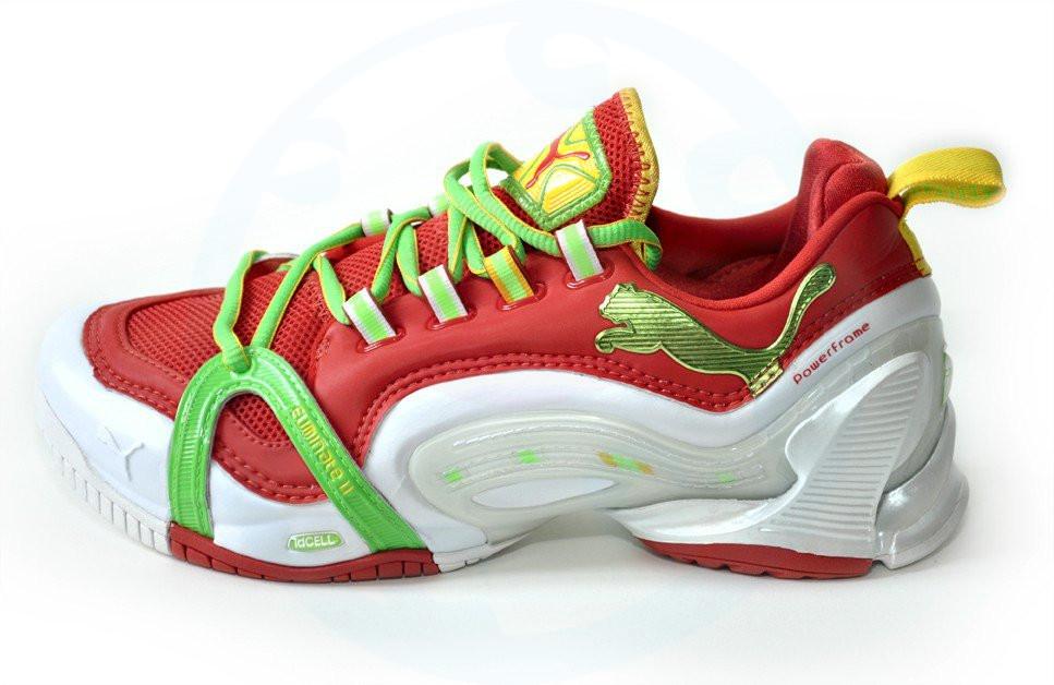 Sálová obuv Puma Eliminate 1.1  08014ef5ad4