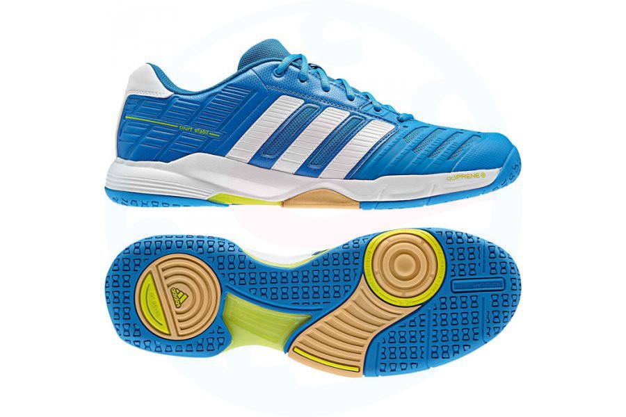3f17661f2 Indoor shoes Adidas Court Stabil 10 - V21030 | efloorball.net