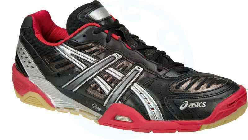 Indoor Schuhe Asics GEL-BLAST 3 | efloorball.de