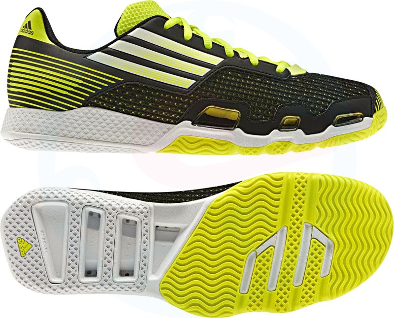 Boty adidas Counterblast G97364 | eflorbal.cz