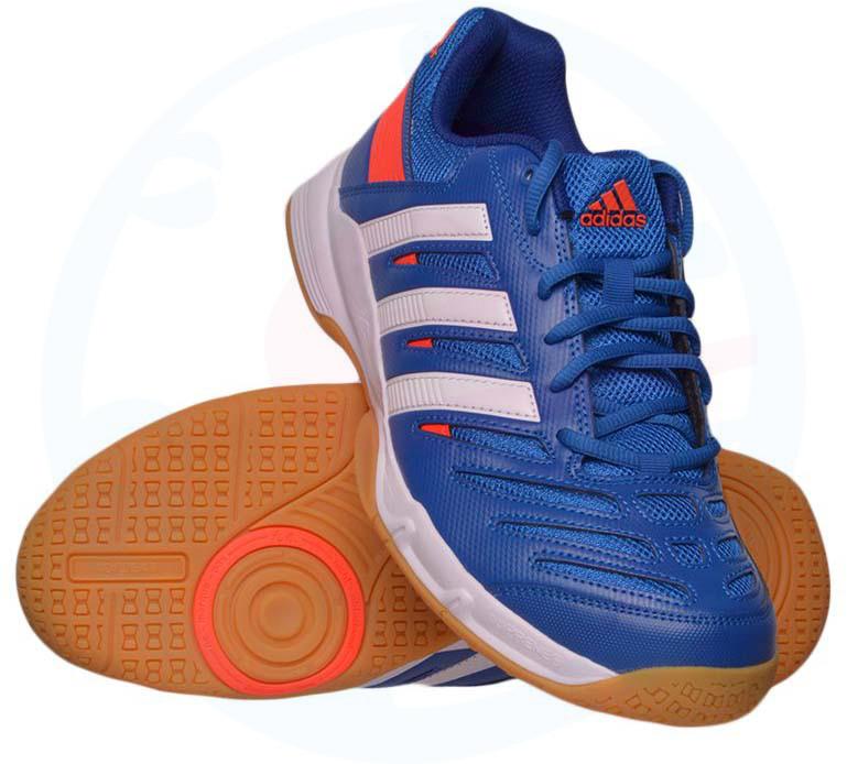 f3c59fee5f2 Sálová obuv Adidas Essence 10.1 `13