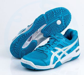 Indoor shoes Asics Gel Cyber Speed 2 W `13 |