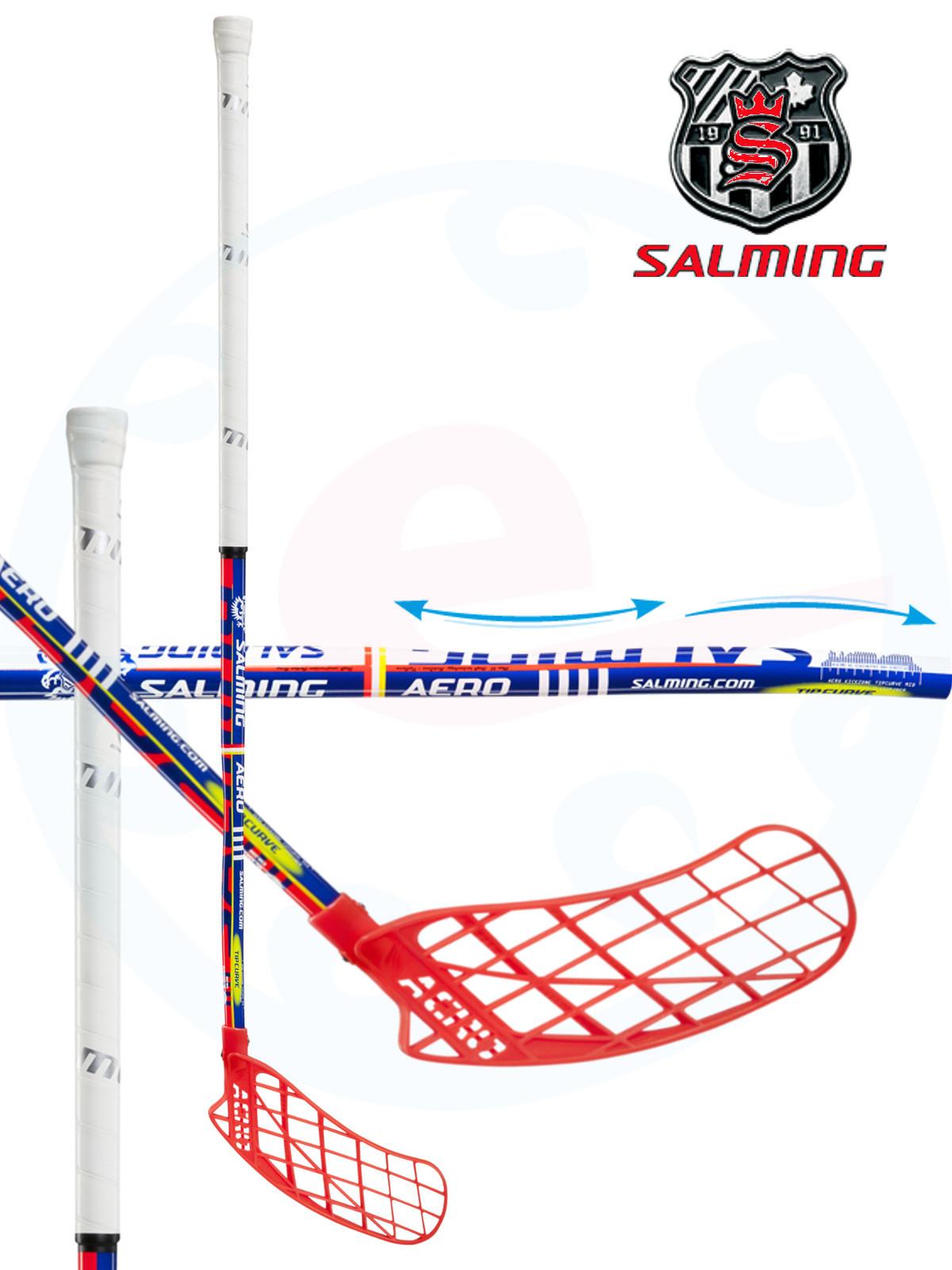 salming aero kickzone