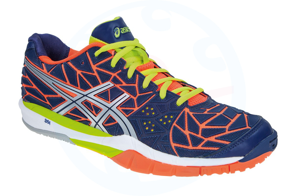 asics floorball