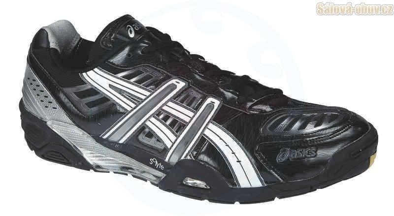46116e93e678 Sálová obuv Asics Gel Blast 3 - výpredaj
