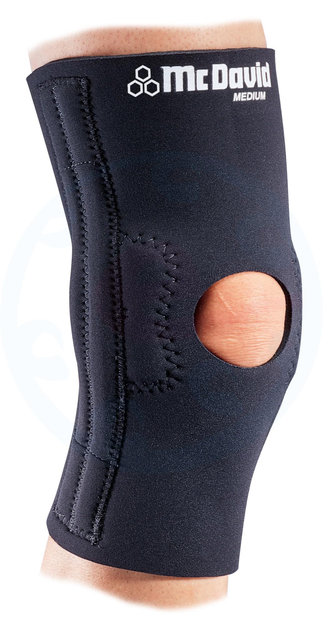 ce65a5142e0 Ortéza na koleno McDavid CARTILAGE Knee Support 415R
