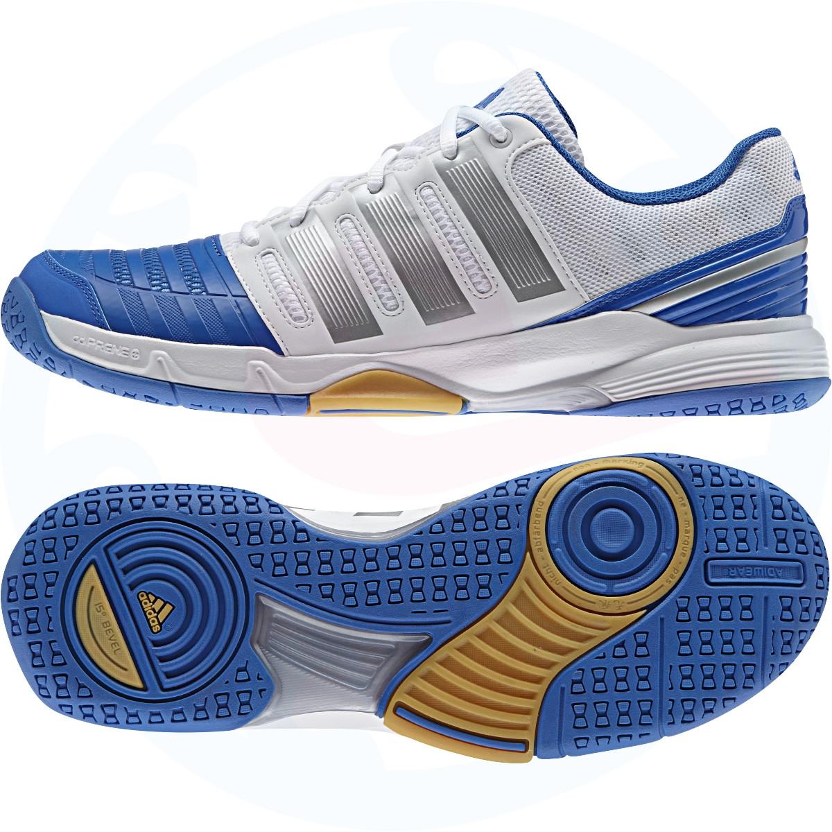 Adidas Hallenschuhe Performance stabil `15 court 11 CxhQrtds