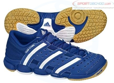 6755661a23 Sálová obuv adidas adiCORE - výpredaj