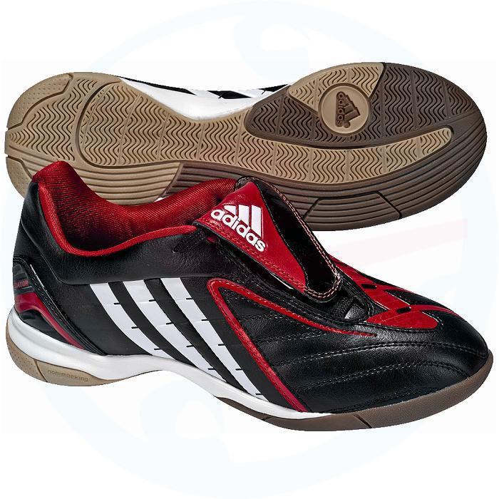 459d5d146 Sálová obuv adidas Absolado PS IN Junior - výpredaj | eflorbal.sk