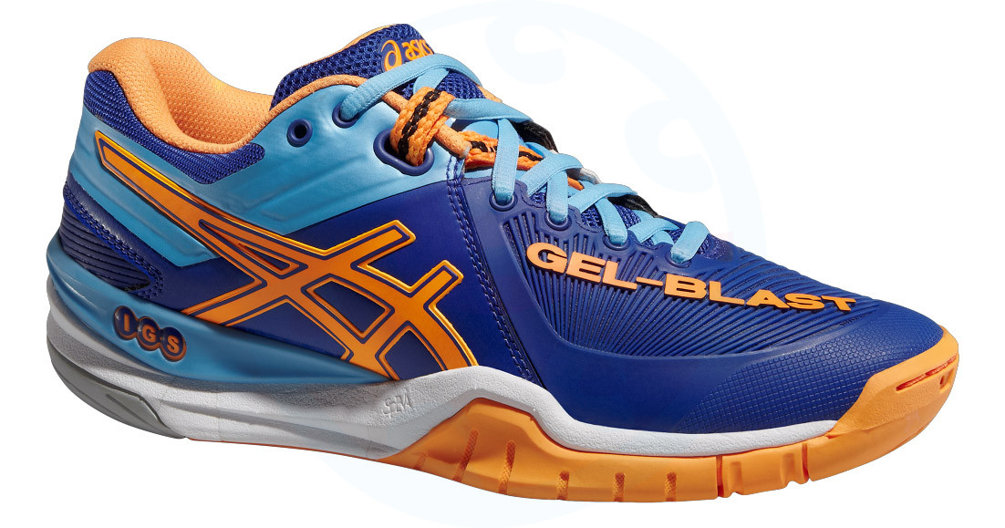 Indoor Blast 6 Gel Asics Shoes W 6qWOa
