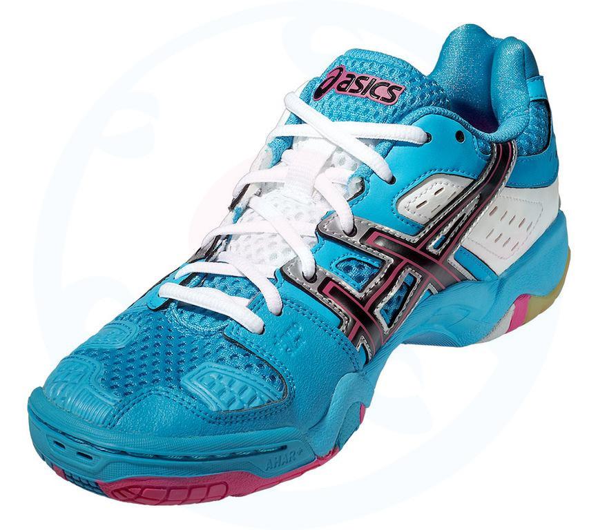 Asics Gel-Blast 5 W Sálová obuv  1224b4c461