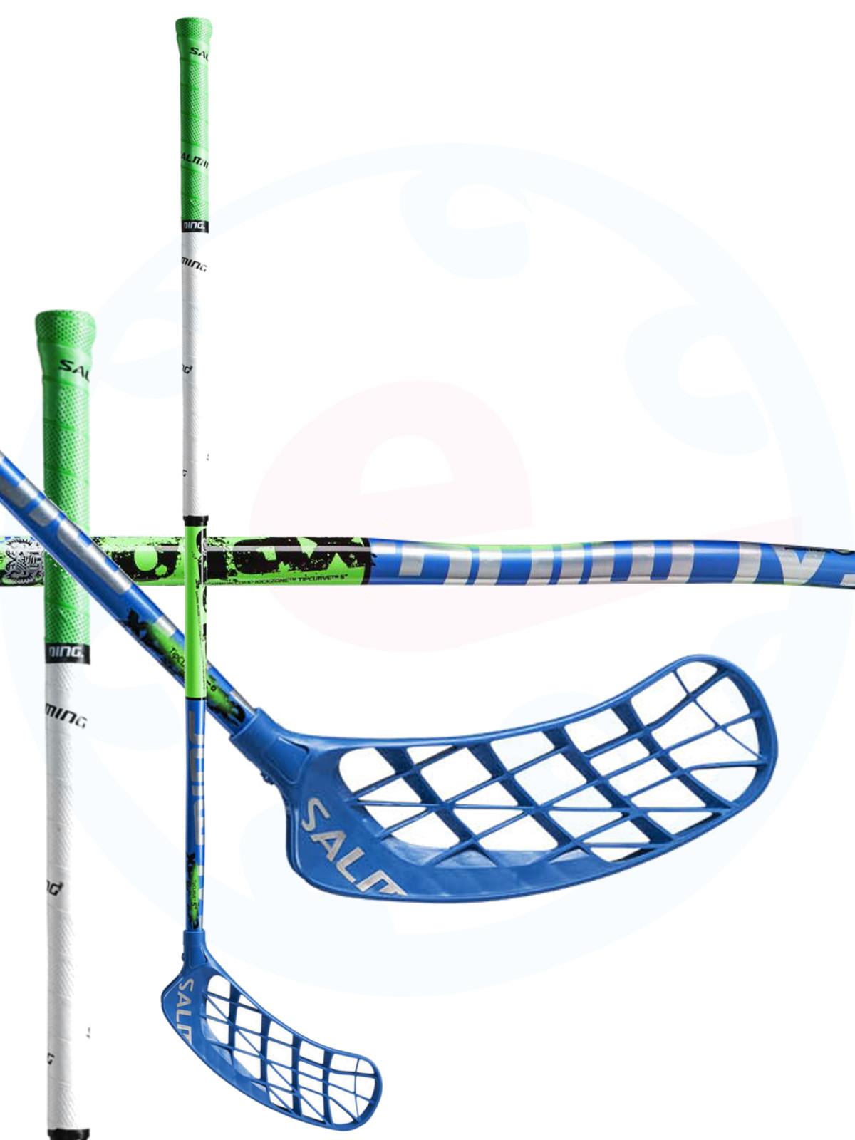 f8648c919c8 Florbalová hokejka Salming Xplode KickZone TipCurve 5° `16