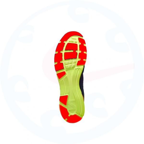 Salming Men 3 Shoe Shocking Running Speed Orange Shoes 0vNO8mwn