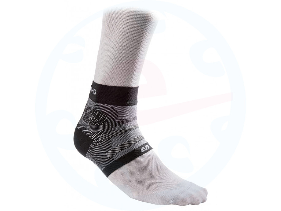 Mcdavid 5135 Freelastics Plantar Fascia Sleeve Ankle Brace