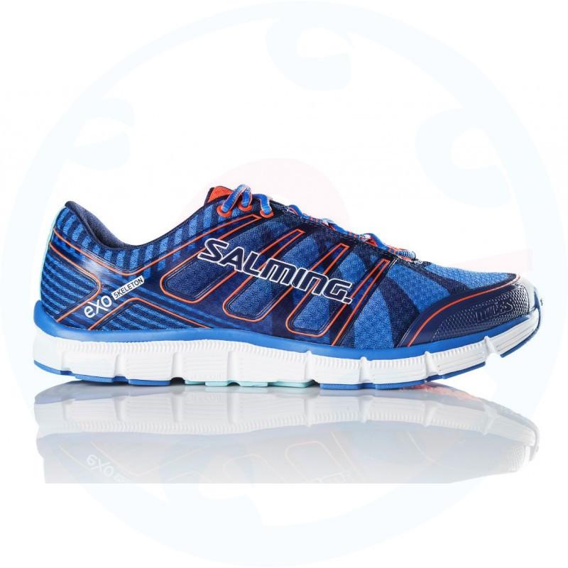 Blue Electric Men Miles Salming Shoe Laufschuhe 34jLqR5A
