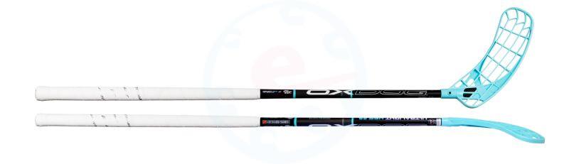 Oxdog Ultralight Hes 29 Oval Floorball Stick Efloorball Net