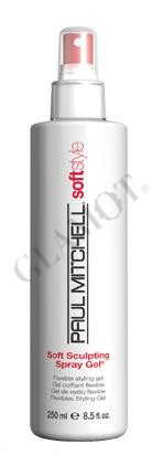 paul mitchell soft style sculpting spray gel. Black Bedroom Furniture Sets. Home Design Ideas