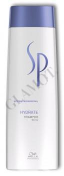 wella professionals sp hydrate shampoo. Black Bedroom Furniture Sets. Home Design Ideas