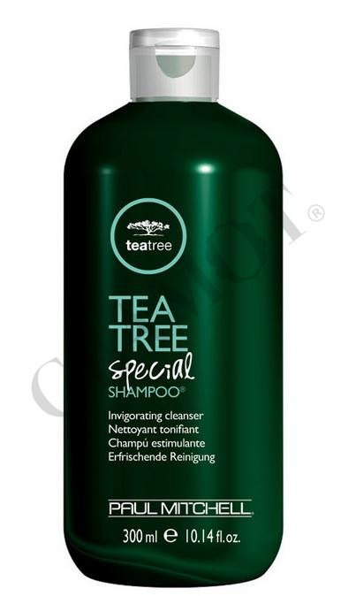 paul mitchell tea tree special special shampoo. Black Bedroom Furniture Sets. Home Design Ideas