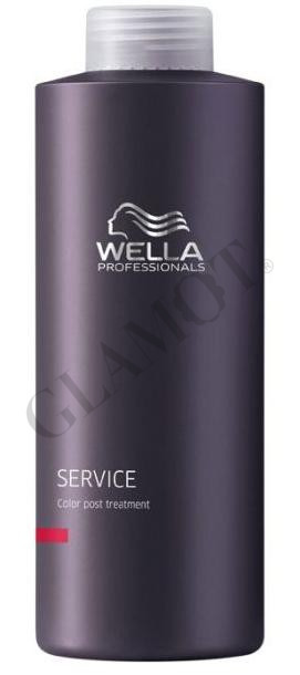 Wella Professionals Service Post Color Treatment Glamot Com