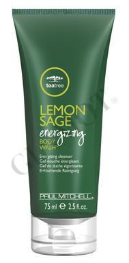 Paul Mitchell Tea Tree Lemon Sage Energizing Body Wash