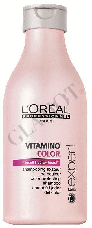 loral professionnel srie expert vitamino color shampoo - L Oreal Vitamino Color