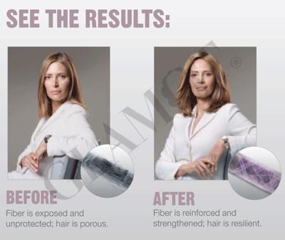 Wie das Mandelöl vom Haar auszuwaschen
