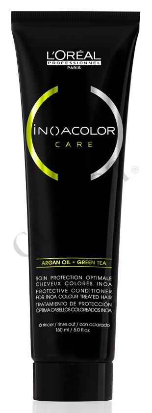 loreal inoa color care protective conditioner - Inoa Color Care