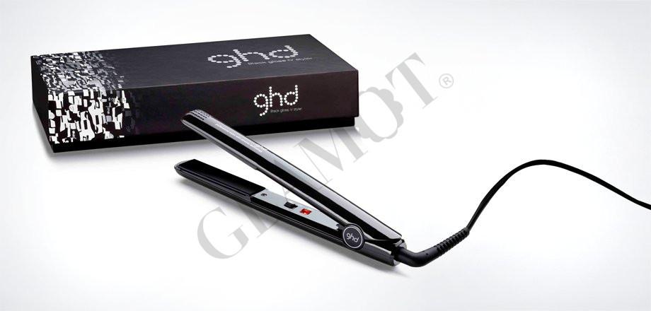 Žehlička na vlasy GHD Black Gloss IV Styler  9eddf271bc5