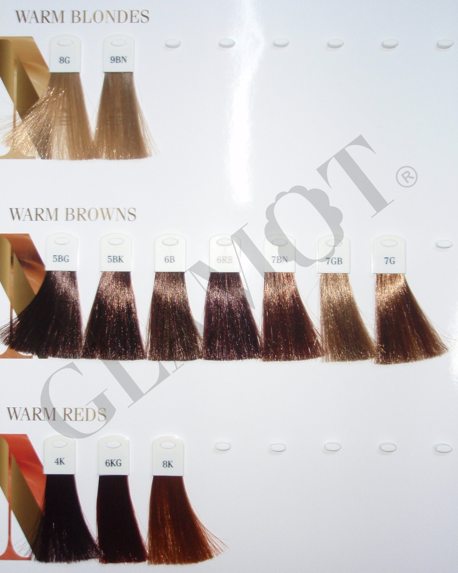Hair Colour Goldwell Nectaya Glamot Com