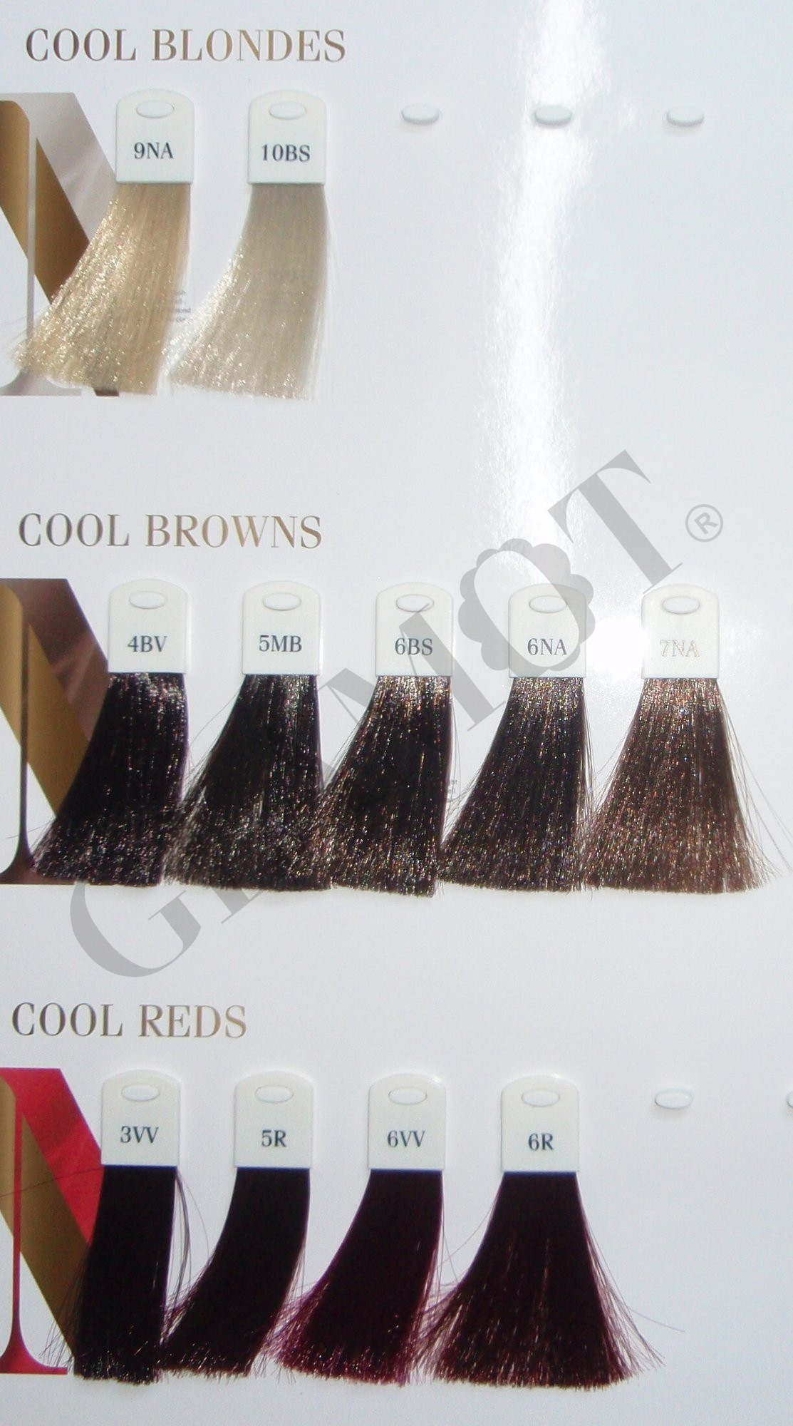 Goldwell Nectaya Color Glamot Com