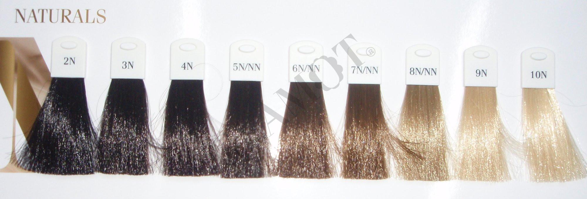Hair Colour Goldwell Nectaya Glamot Com