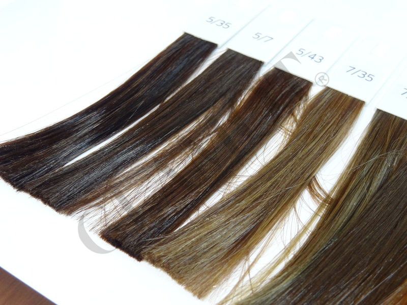 Wella professionals illumina color haarfarbe glamot