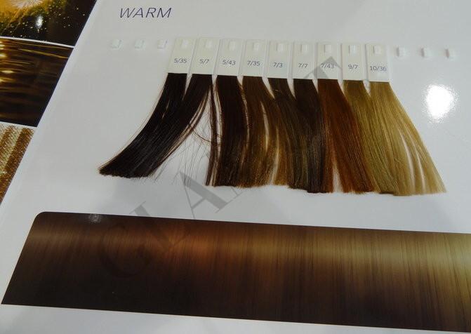 Hair Colour Wella Illumina Color Glamot Com
