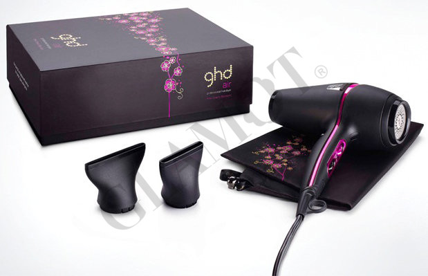 ghd pink cherry blossom air. Black Bedroom Furniture Sets. Home Design Ideas