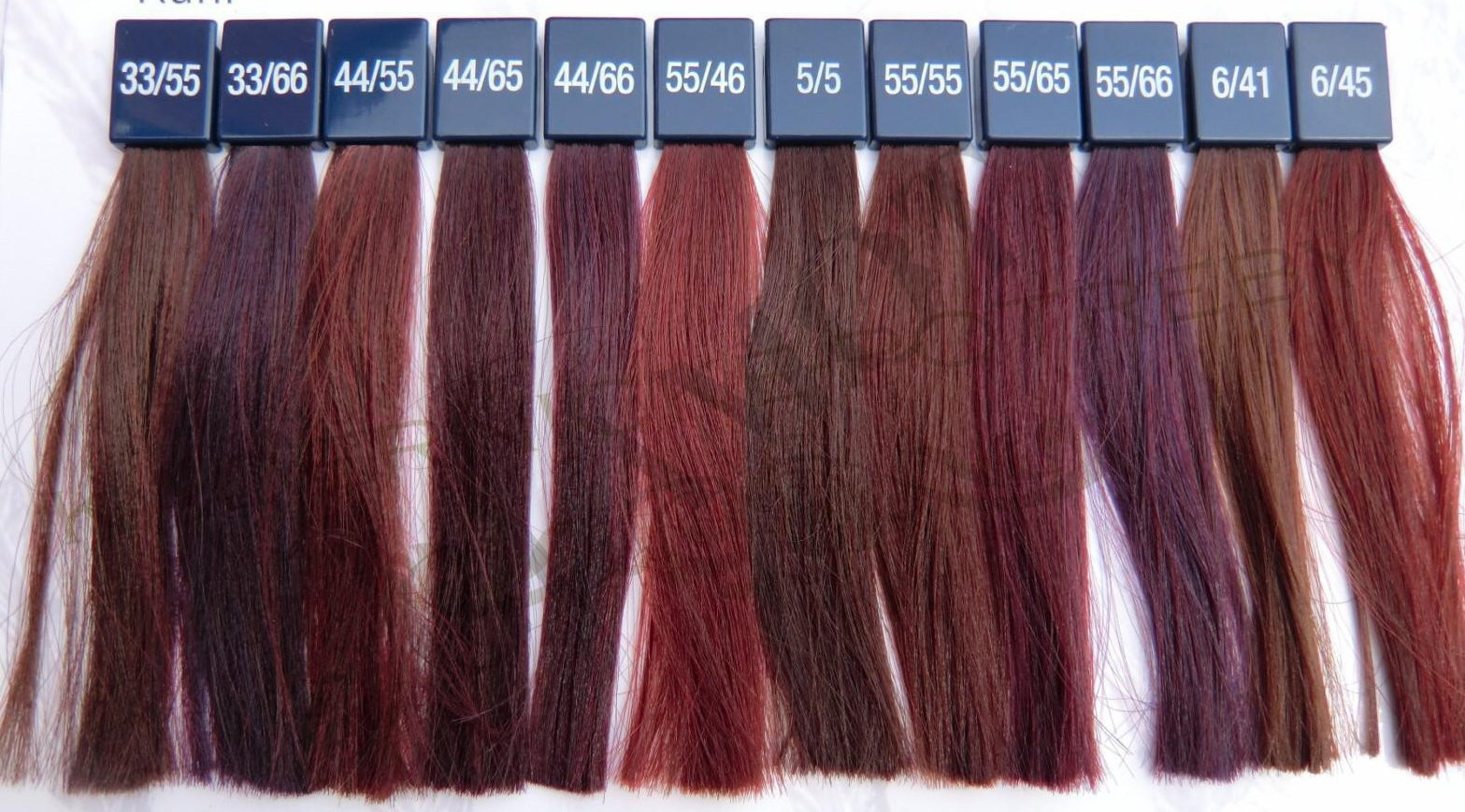 Wella Koleston Perfect Vibrant Reds Glamot Com