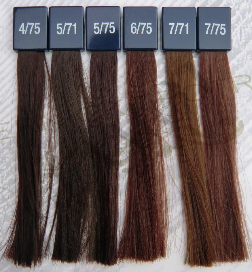 Wella Professionals Koleston Perfect Deep Browns Hair Colour  Glamotcom