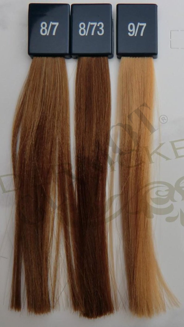 Wella Professionals Koleston Perfect Deep Browns Hair