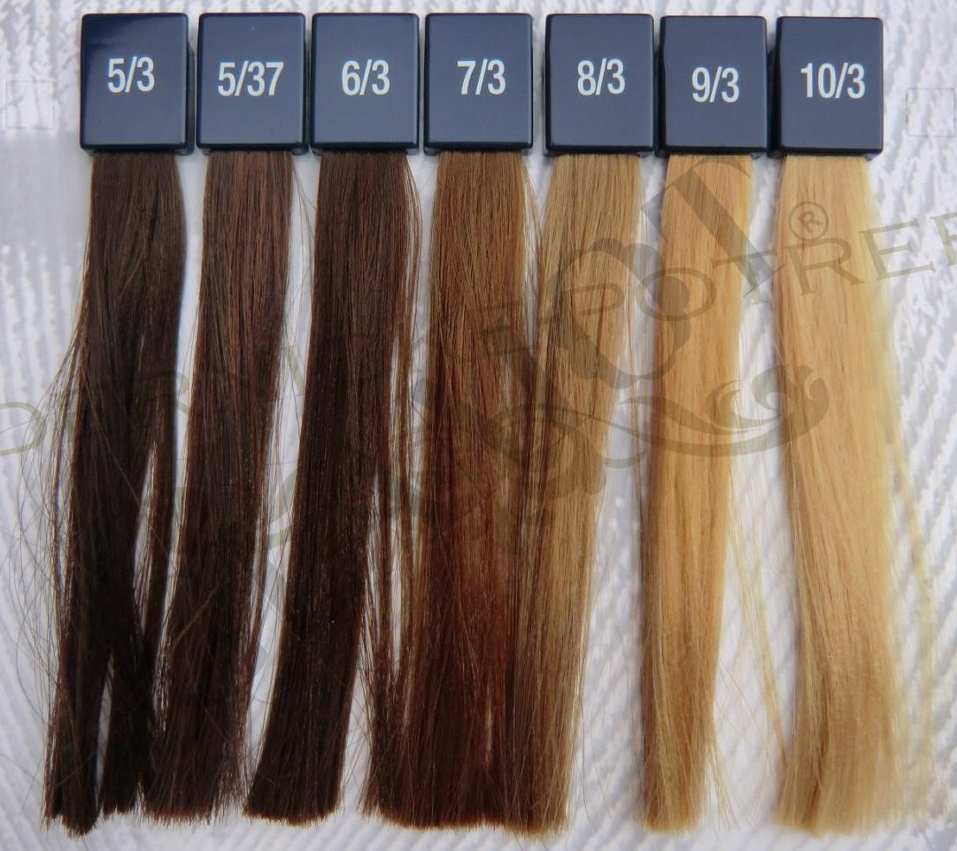 Wella Professionals Koleston Perfect Rich Naturals Hair Colour  Glamotcom