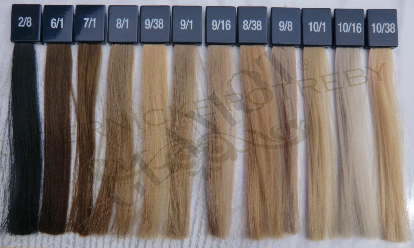 Wella Professionals Koleston Perfect Rich Naturals hair ...