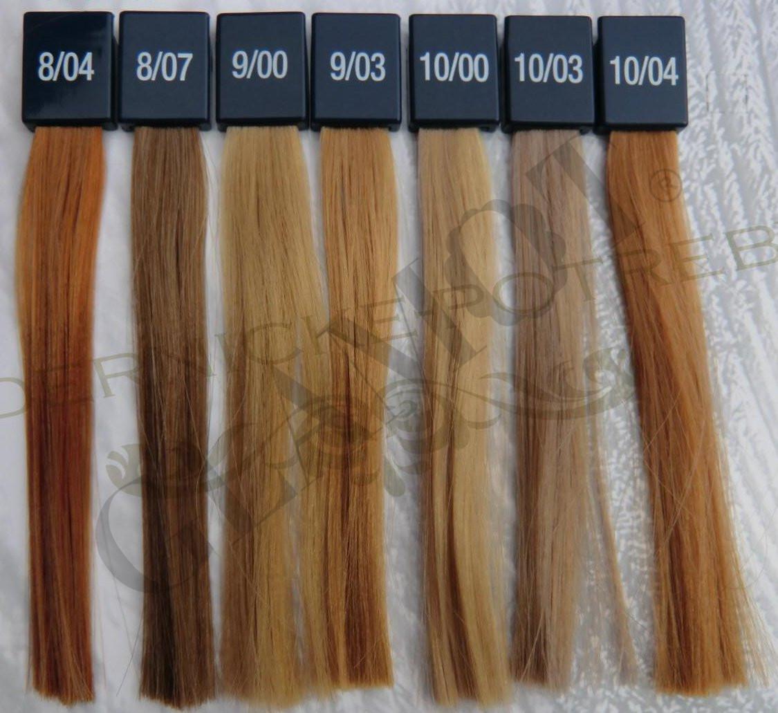 Wella Professionals Koleston Perfect Pure Naturals Hair