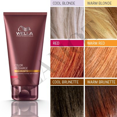 Wella Professionals Color Recharge Color Refreshing