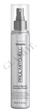 paul mitchell forever blonde dramatic repair. Black Bedroom Furniture Sets. Home Design Ideas